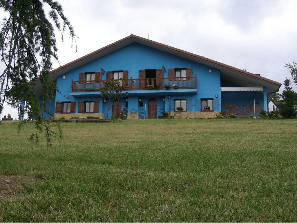 BASERRILUR VIVIENDA BIFAMILIAR BERRIZ (1)