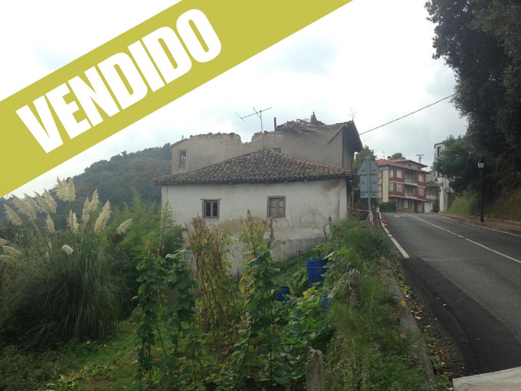 Baserrilur - Bizkaia - Ibarrangelu - Vendido